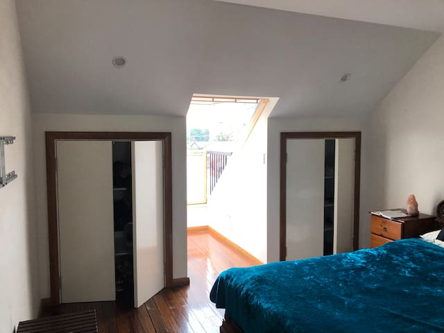 double room in waterloo
