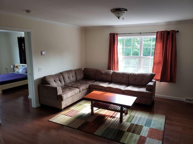 2 Bedroom, 2 Bath, 1 Full Kit,1 Liv Rm  Furnish316