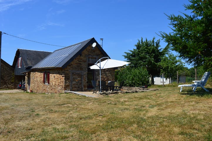 Charming Limousin Cottage