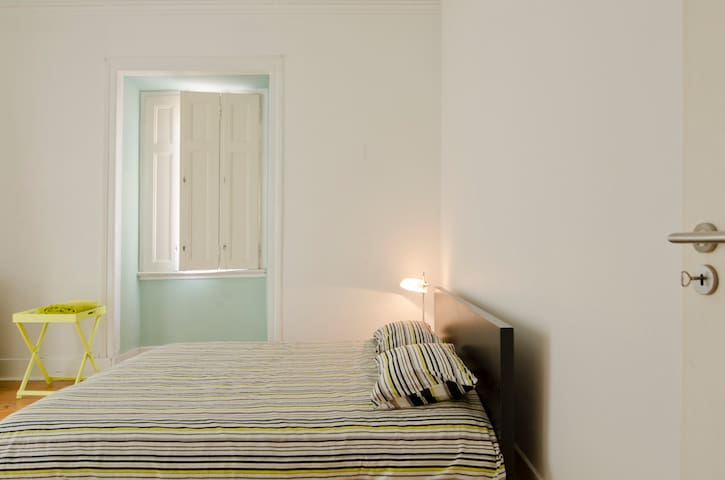 Lisbon Alfama Garden Room - Alfama