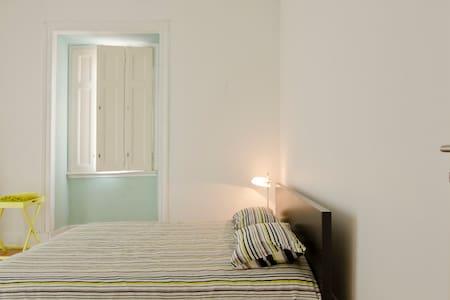 Lisbon Alfama Garden Room - Alfama - Appartement