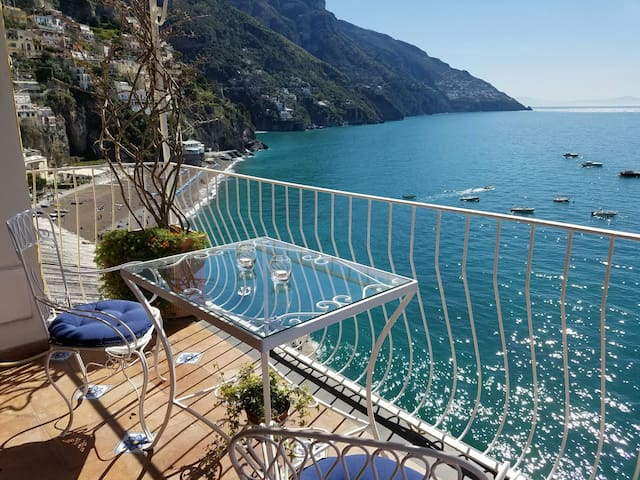 Breathtaking view-Casa Caldiero Anemone Di Mare #4