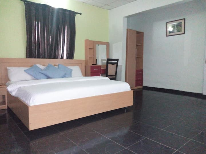 Chamcce Hotel  - Executive Suite