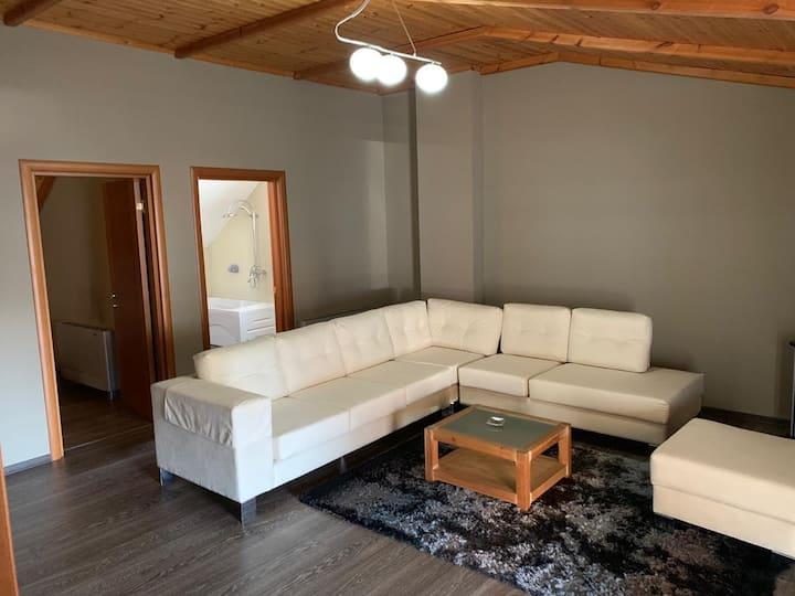 Ani's Apartment