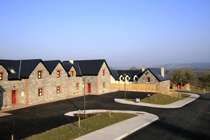 No.3 Alders Grove Holiday Village, Faha, Killarney