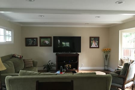 3 bedroom 3 full bath home - Danville - Ház
