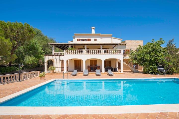 Villa Puerto Vistas