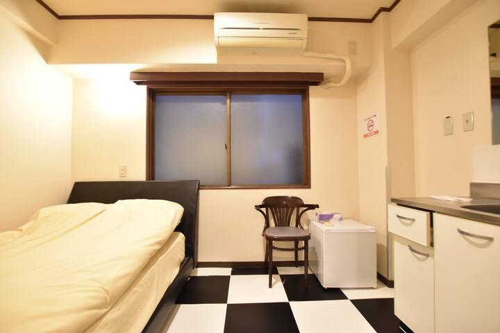 47★GOOD ACCESS IKEBUKURO/SHINJUKU/SHIBUYA/UENO/etc