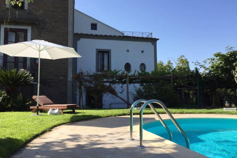 Top 20 Sant'Agata sui Due Golfi Vacation Rentals, Vacation Homes ...