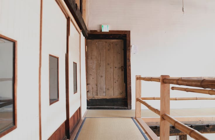 Private room Japanese style - 富士吉田市 - House