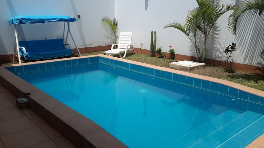 Huanchaco big house w/swimming pool - Huanchaco - Hus
