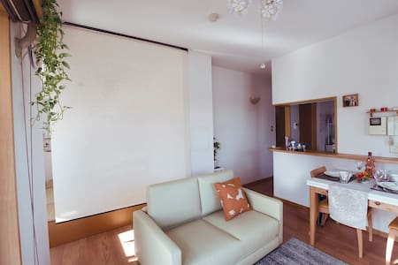 New30% OFF! Quiet, Stylish apt @ Tokyo bay FE13 - Kōtō-ku - Appartement