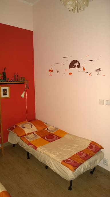 Room for our guests :)