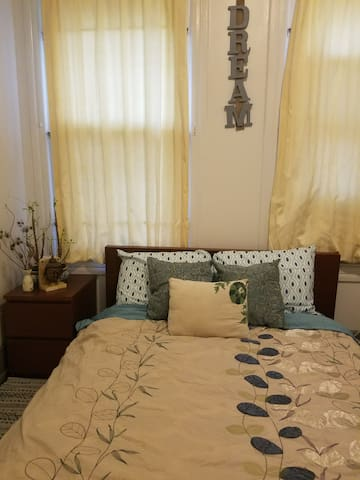 Phila Private 1 BR Apt. (W.Philly/Parkside)