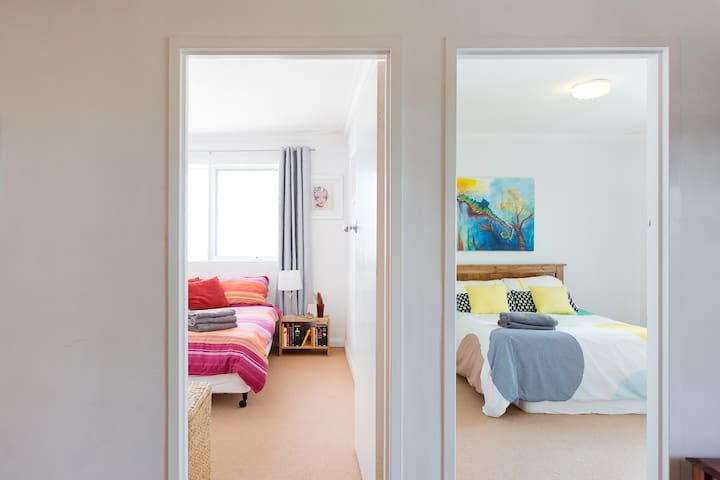 Art house beach apartment - Scarborough - Apartamento