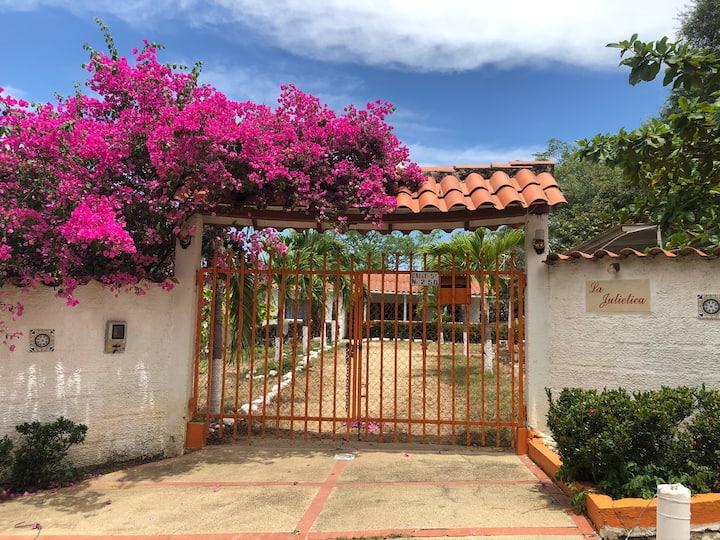 Quinta Con piscina privada