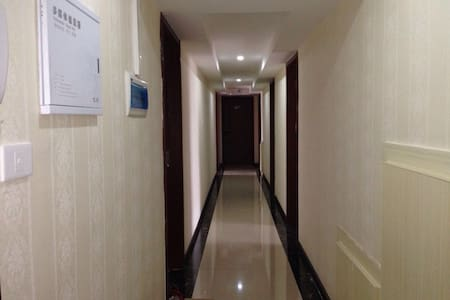 恩施市国贸大厦8栋2301公寓出租 - Enshi