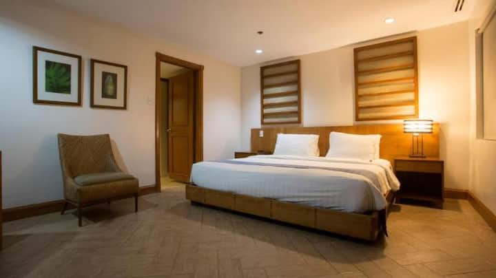 Magnificent Double Or Twin Superior At Batangas