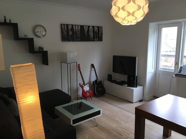 Private room central located in Aarhus! - Aarhus - Byt