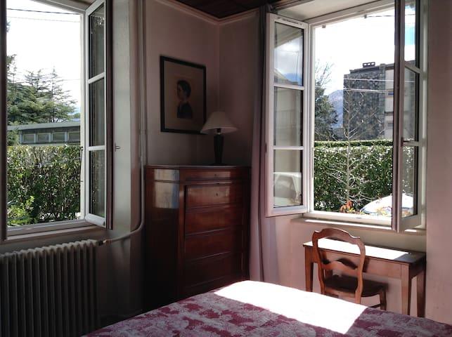 Chambre chez l'habitant WIFI - Argelès-Gazost - Casa