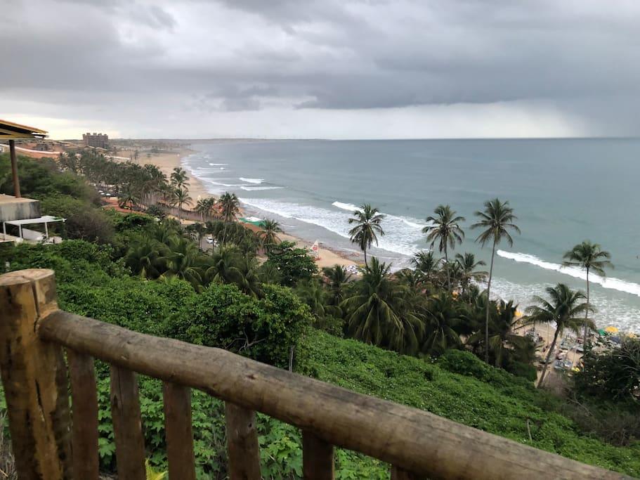 Mirante da Praia de Lagoinha