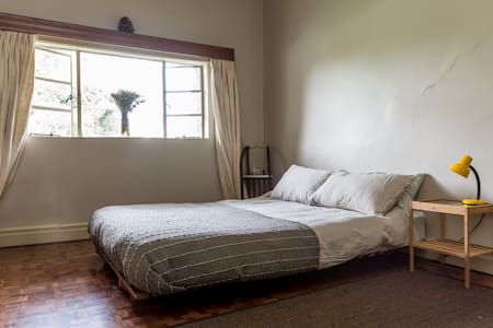 Cosy country home minutes from CBD. - Northcote