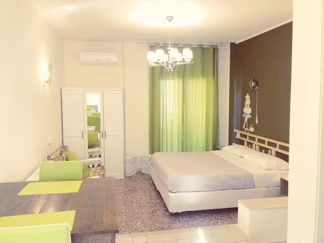 Siracusa Boutique Apartments: Comfort Loft