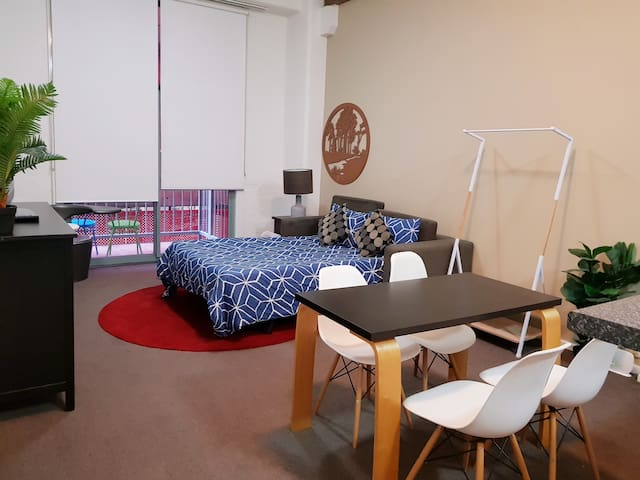 Darling Harbour Spacious Apartment #94013 !
