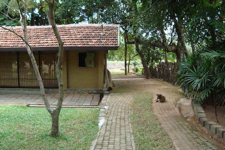 Mud Hut - a serene getaway - Sri Jayawardenepura Kotte