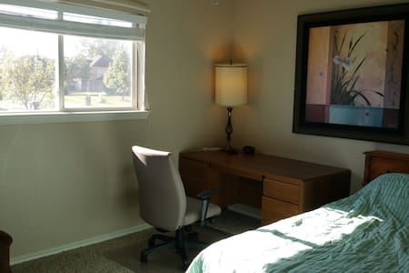 Single Rooms for temporary and long term stay - Mesquite