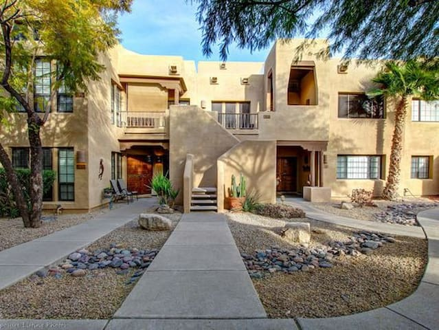 Fountain Hills  3 Bdrm Condo  AZ Good AZ It Gets!