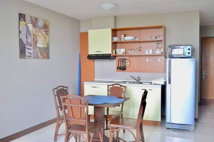 1BR Residential Condo in Mactan for Rent