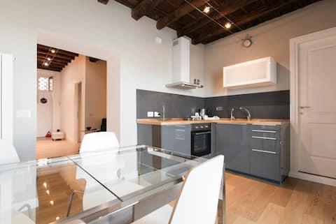 Casa Albalonga - Castel Gandolfo