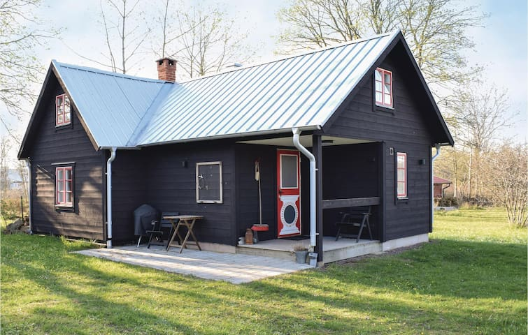 Holiday cottage with 1 room on 50m² in Borgholm