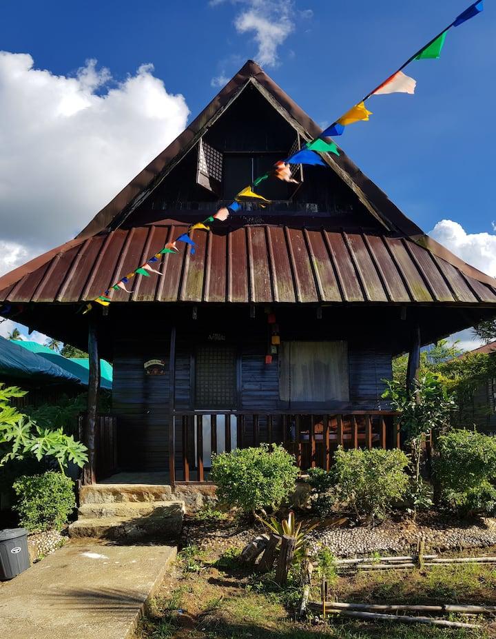 Farm stay at Majayjay