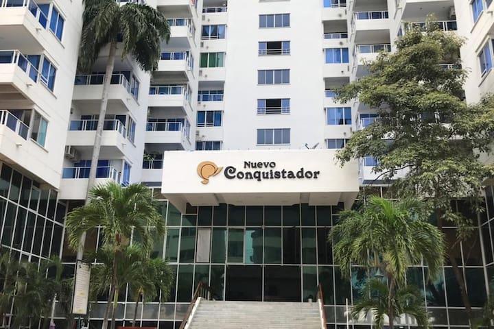 NuevoConquistador410