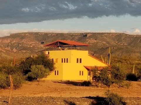 Rancho chupadero