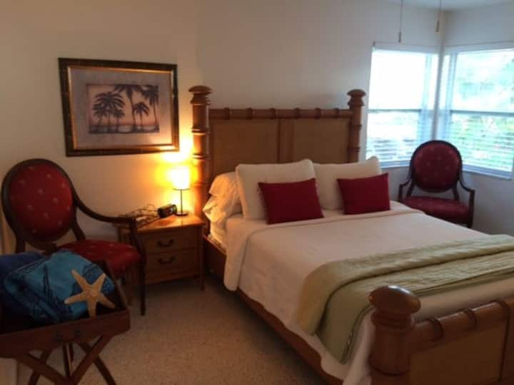 Two Bedroom Suite in Boutique Beachfront Hotel