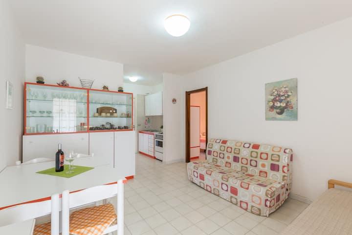 Residence tra Punta Secca e Marina di Ragusa