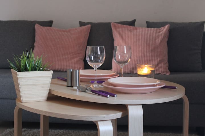 Cosy Flat in the heart of Toulouse - Toulouse - Appartement