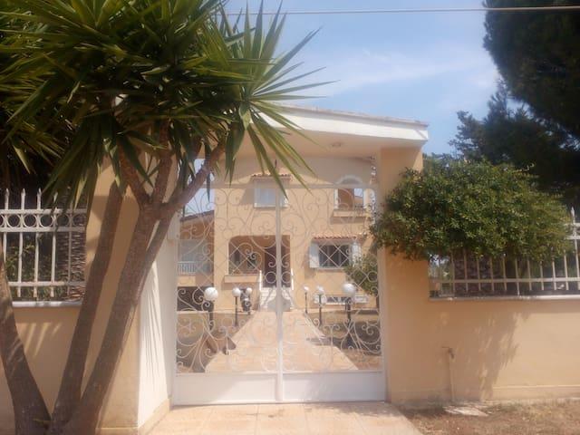Vila Diamant - Preveza - Wohnung