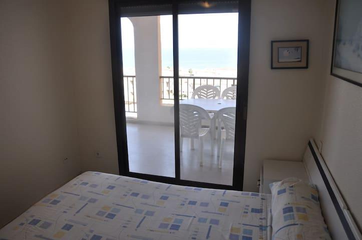 vistas dormitorio 1