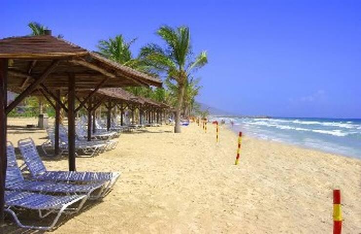 LagunaMar Resort 5pax solo en AGOSTO - Pampatar - Timeshare