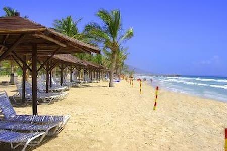 LagunaMar Resort 5pax solo en AGOSTO - Pampatar - 分时度假住宿