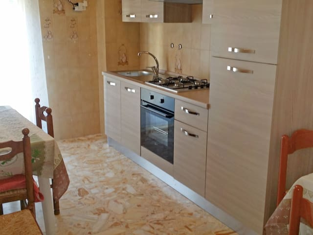 Holiday apartment Pizzomunno in Vieste