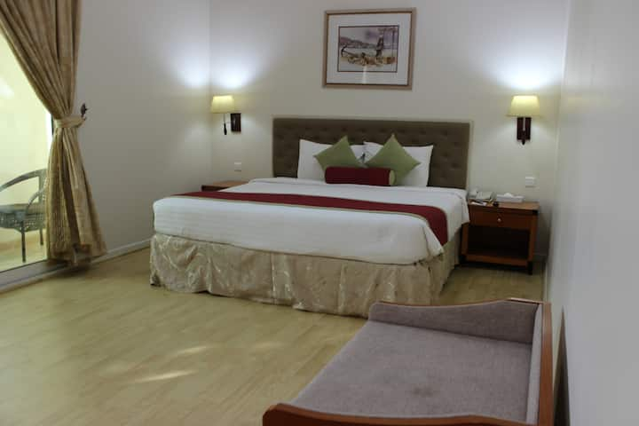 Standard Double (ROOM ONLY) - Standard Double Room (ROOM ONLY)