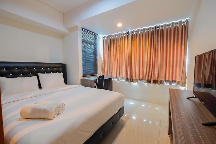 Elegant 1BR at Grand Kamala Lagoon Apartment