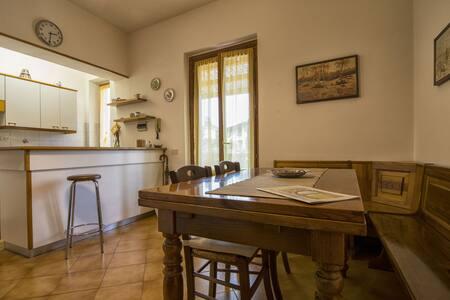Home FLORINDA, Grezzano, Mugello, Scarperia