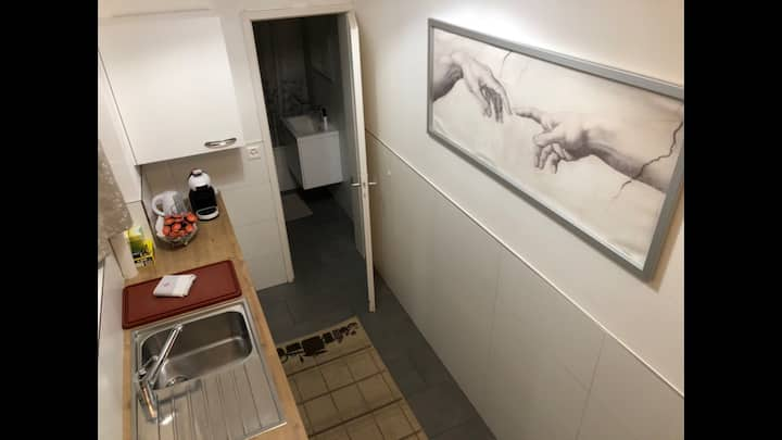 Apartment ITALY