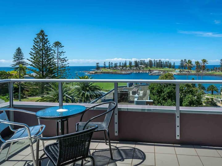 SEBEL HARBOURSIDE 301, Kiama